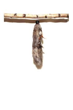 PSILIA | Faux fur Foxtail