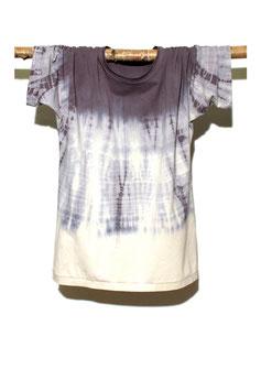 SKYLLA | Hand-dyed BIO T-Shirt