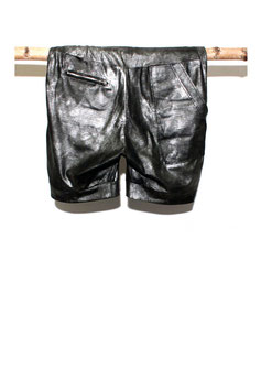 RUFINUS | Faux-leather Pants