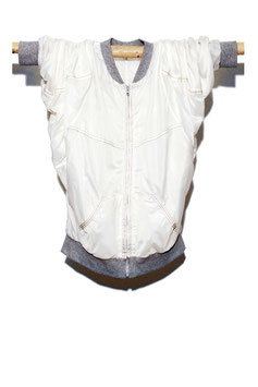AIOLOS | Parachute Batwing Jacket