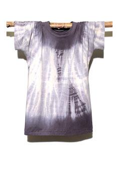 CHARYBDIS | Hand-dyed BIO T-Shirt