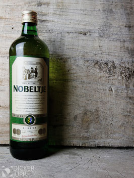 Nobeltje 1,0 Liter (Alc. 32% Vol.)