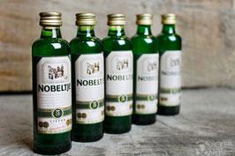 Nobeltje-Shot 0,04 Liter - ab 1,85 EUR je Flasche