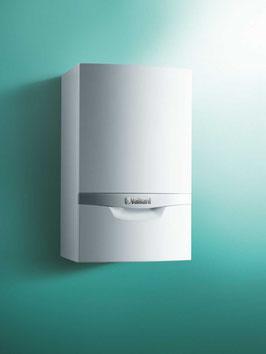 Chaudière à condensation Vaillant - Micro-accumulation Ecotec plus