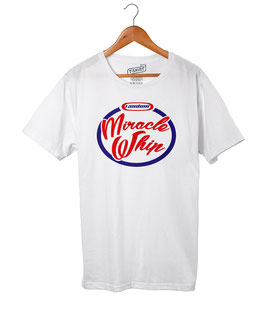 T Shirt Miracle Whip / Whipmaster