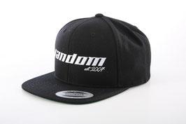 Random Snapback Cap