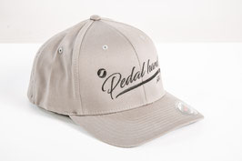 Pedal hard Flexfit Cap