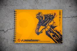 Random 9 - the exploding rider edition