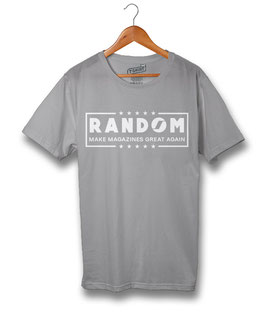 T Shirt TRUMP