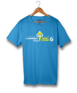 T Shirt Randys Bike Shop