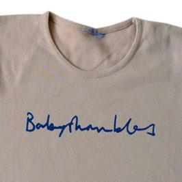 T-Shirt Gr. XS/S Babyshambles  VINTAGE Pete Doherty