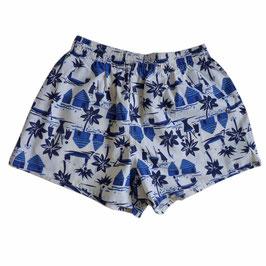 Shorts VINTAGE Hawaii KANDAHAR Gr. S/M