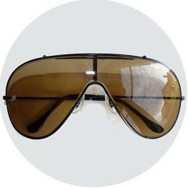 Sonnenbrille WINGS Bausch & Lomb Damen Herren