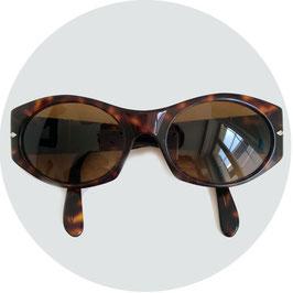 Sonnenbrille Damen Herren PERSOL VINTAGE 1960s