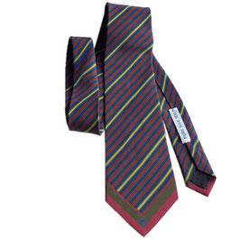 Krawatte VINTAGE Mila Schön VINTAGE 1990s Seide