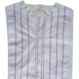 Hemd Gr. XXL Unterhemd Herren VINTAGE 1920s Tricot reine BW