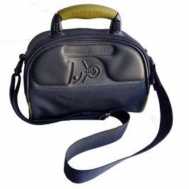 Tasche mit Tragegriff Umhängetasche MANDARINA DUCK Italy VINTAGE 1990s