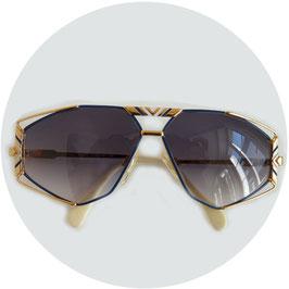 Sonnenbrille Damen Herren CAZAL VINTAGE 1980s