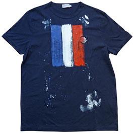 T-Shirt Herren/Damen MONCLER marine