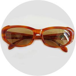 Sonnenbrille Damen Herren Metzler Germany VINTAGE 1960s NOS