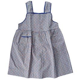 Mädchen-Sommerkleidchen BW 3-4 Jahre