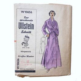Schnittmuster Morgenrock Vintage 1940s Ullstein Ow 96