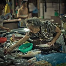 Chinatown | Kuala Lumpur 6