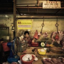 Chinatown | Kuala Lumpur 1