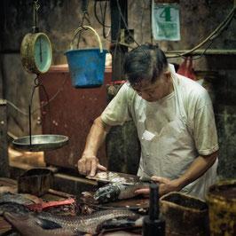 Chinatown | Kuala Lumpur 5