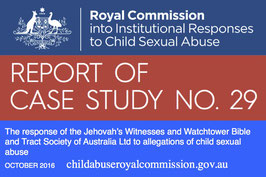 Australian Royal Commission Postcard 100 SOLD OUT!!