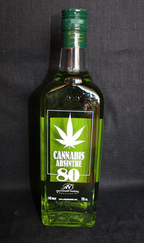 Cannabis Absinth