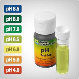 PH Indikator Testset von General Hydrophonics