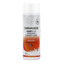 CANNABIOS HEMPX-OIL NEUTRAL