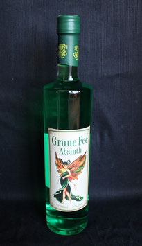 Grüne Fee Absinth