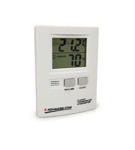 Thermo-Hygrometer Classic von Advanced Star