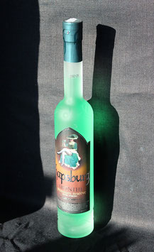 Hapsburg Extra Strong Absinthe