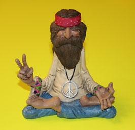 """Hippie """"Peace"""""""