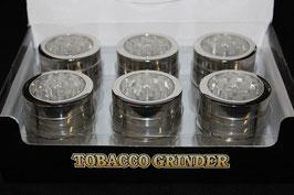 Tobacco Metallgrinder