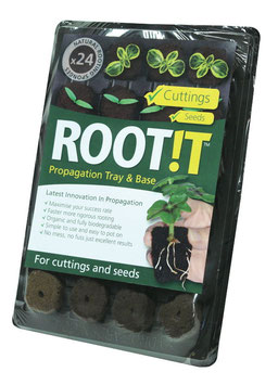 Root It Tray