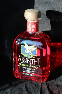 Jacques Senaux Absinth