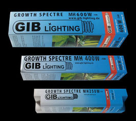 GIB Lighting Growth Spectre MH