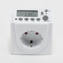 Digitale Zeitschaltuhr von Lumatek