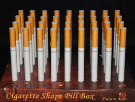 """Pill Box """"Zigarette"""""""