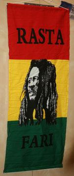 """Flagge """"Rastafari"""""""