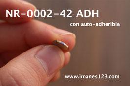 NR-0002-42 ADH por bolsa