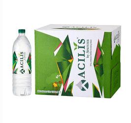 Acilis by Spritzer. 12 x 1,5 L flessen