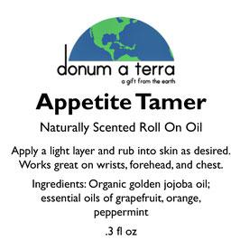 Appetite Tamer