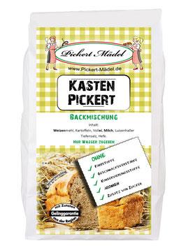 Kasten-Pickert Backmischung 300g
