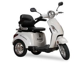"""Elektro-Seniorenmobil """"D3"""""""