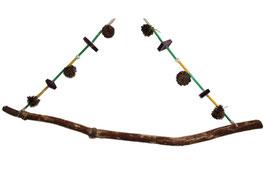 Perchoir : branche de 50 cm